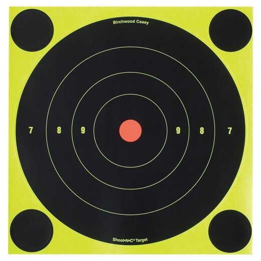 Target Shooting Equipment