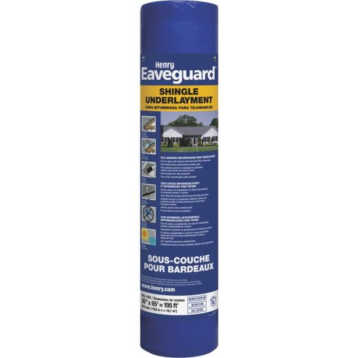 Henry Eaveguard 36 In. x 65 Ft. Shingle Underlayment