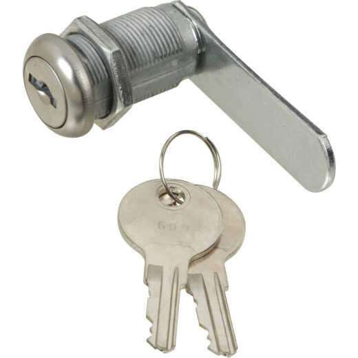 National VKA825 3/4 In. Chrome Utility Lock