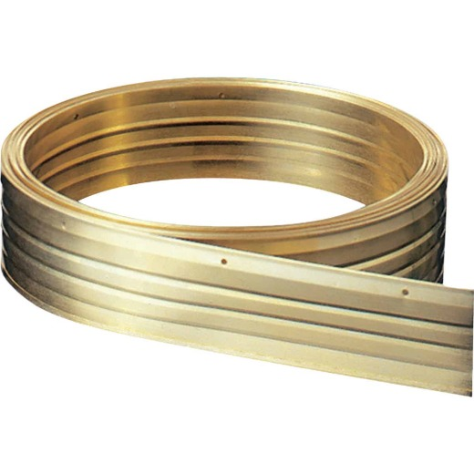 M-D 1-1/8 In. x 17 Ft. Bronze Door Jamb Weatherstrip