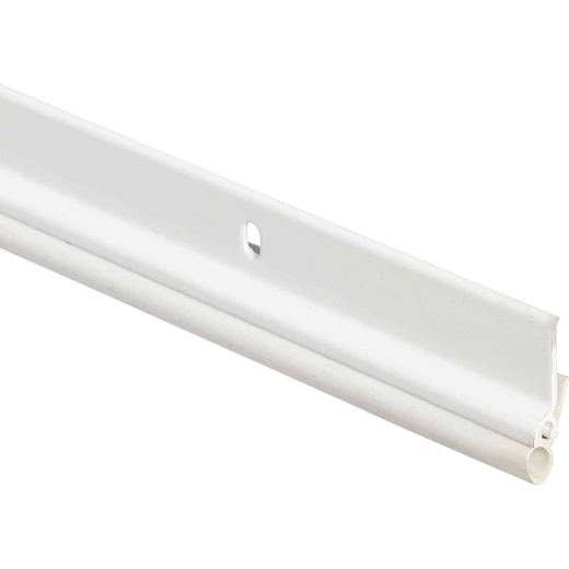 M-D Ultra White 36 In. x 7 Ft. Door Jamb Weatherstrip