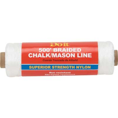Do it 500 Ft. Braided Nylon Chalk Line