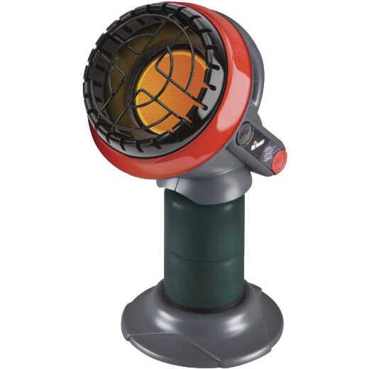 MR. HEATER 3800 BTU Radiant Little Buddy Propane Heater
