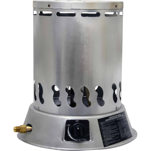 MR. HEATER 25,000 BTU Convection Portable Propane Heater