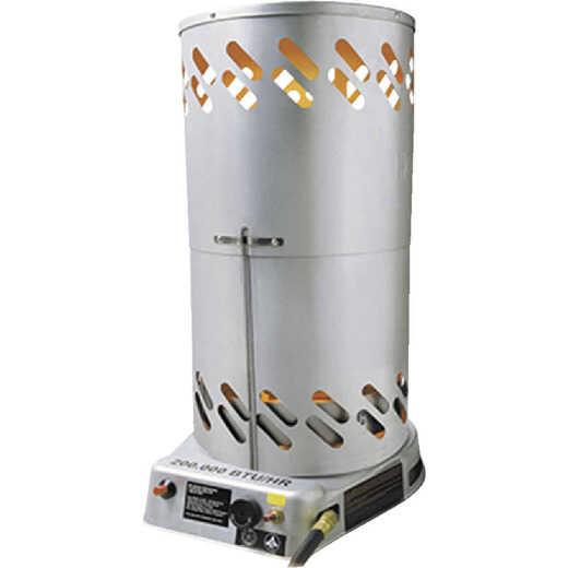 MR. HEATER 200,000 BTU Convection Propane Heater