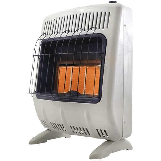 Mr. Heater 18K Vent Free Propane (LP) Radiant Wall Heater
