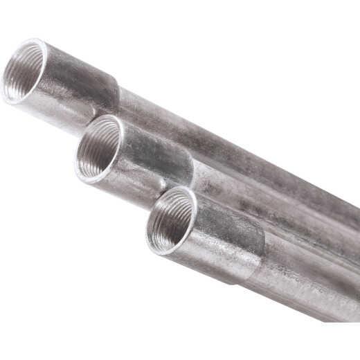 Allied Tube 1-1/4 In. x 10 Ft. Intermediate (IMC) Metal Conduit