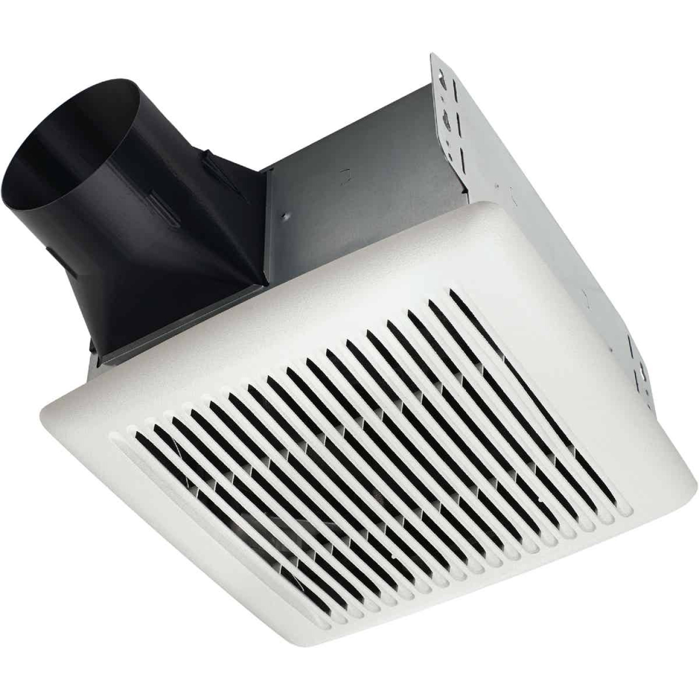 Broan 80 CFM 2.0 Sones 120V Bath Exhaust Fan Image 1
