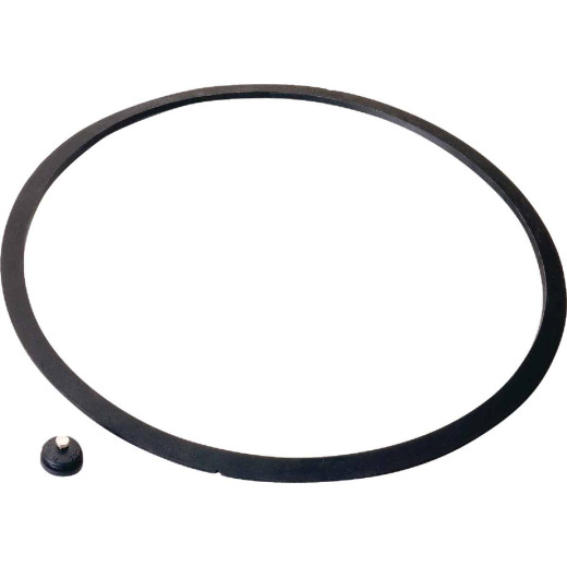 Presto 2 to 4 Qt. Pressure Cooker or Canner Gasket