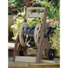 Suncast 175 Ft. x 5/8 In. Bronze Hosemobile Resin Hose Reel Image 2