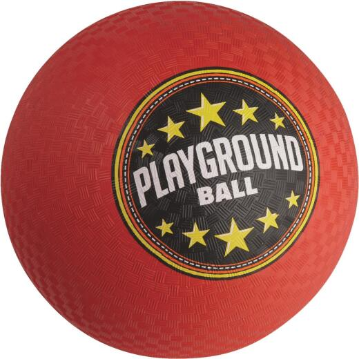 Franklin 8-1/2 In. Dia. Playground Ball