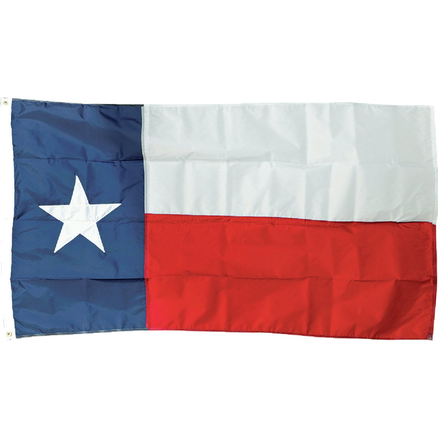 Valley Forge 3 Ft. x 5 Ft. Nylon Texas State Flag Image 1