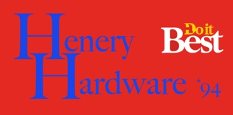 Henery Hardware